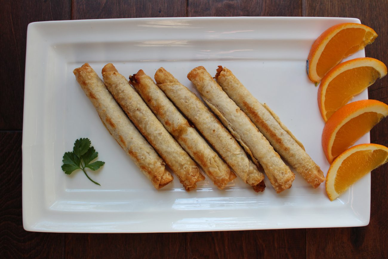 AirGO cook frozen toquitos