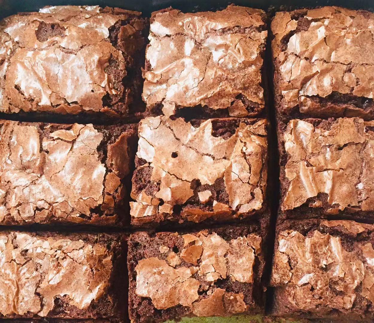 Bake Brownies