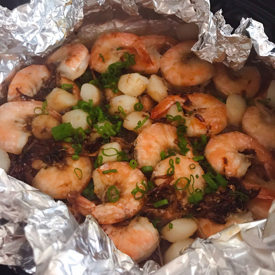 AirGO One Pot Seafood