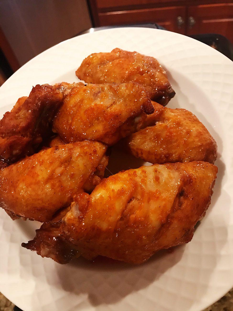 AirGO Chicken Wings