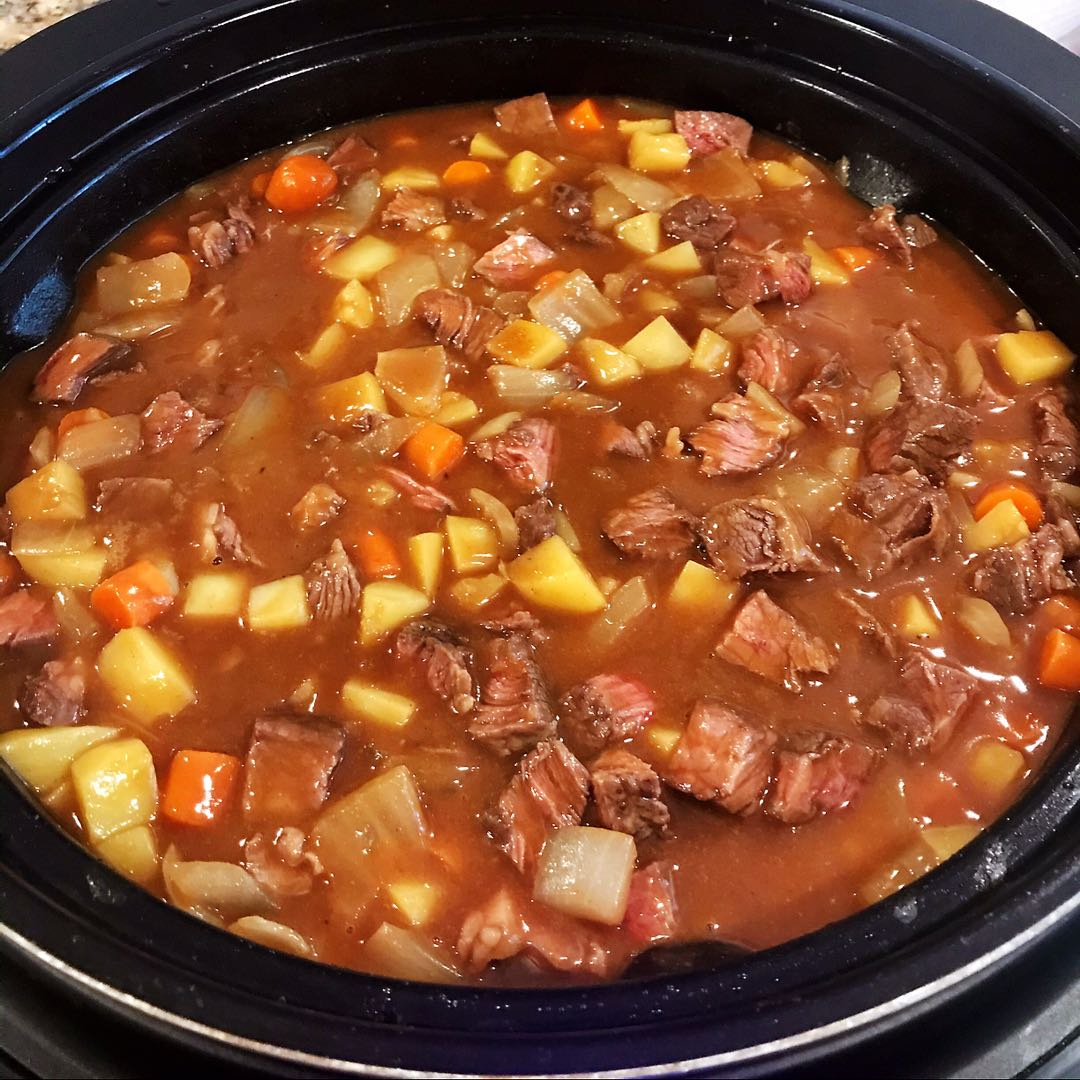 AirGO Japanese Beef Curry ( Ribeye)
