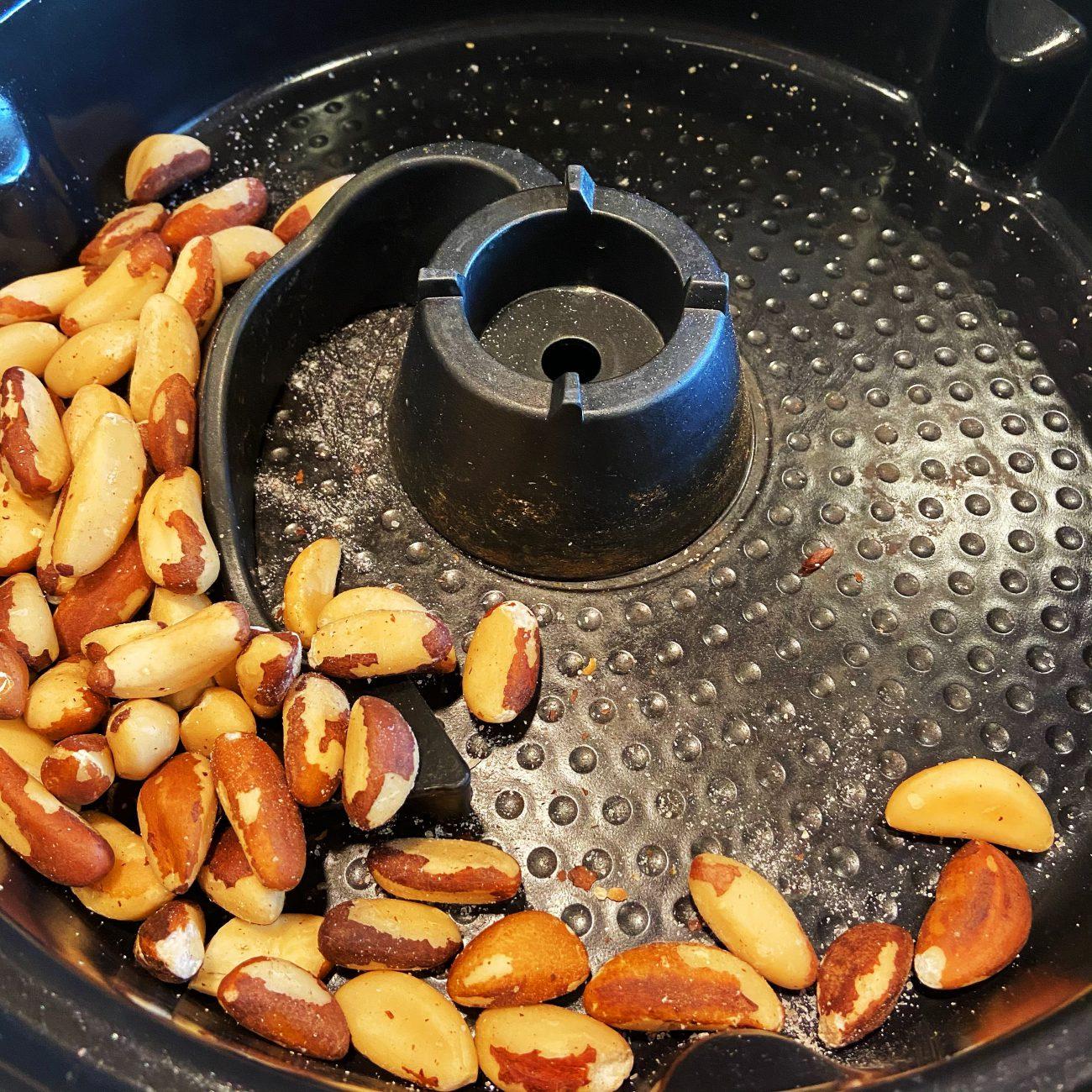 Keto Friendly Dry Roast Brazil Nuts